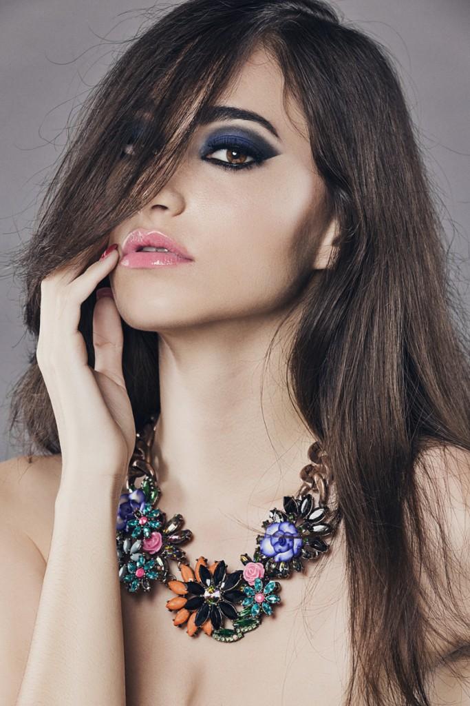 Esther Olive