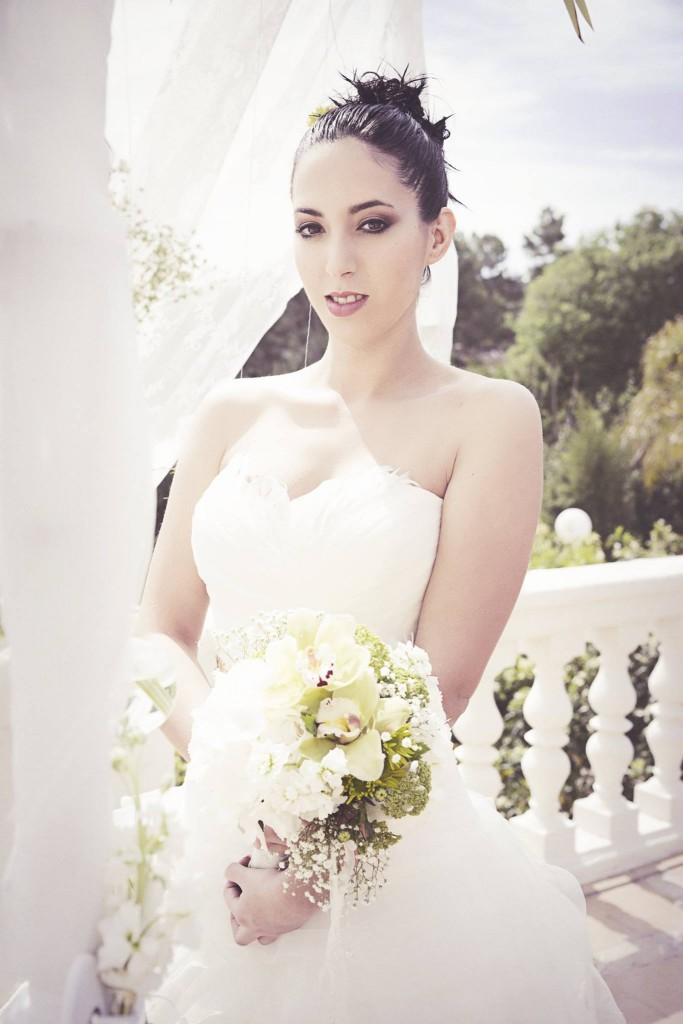 rocio novia