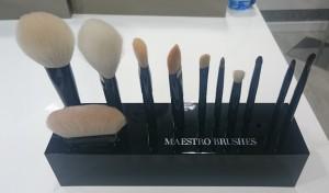 maestro brushes