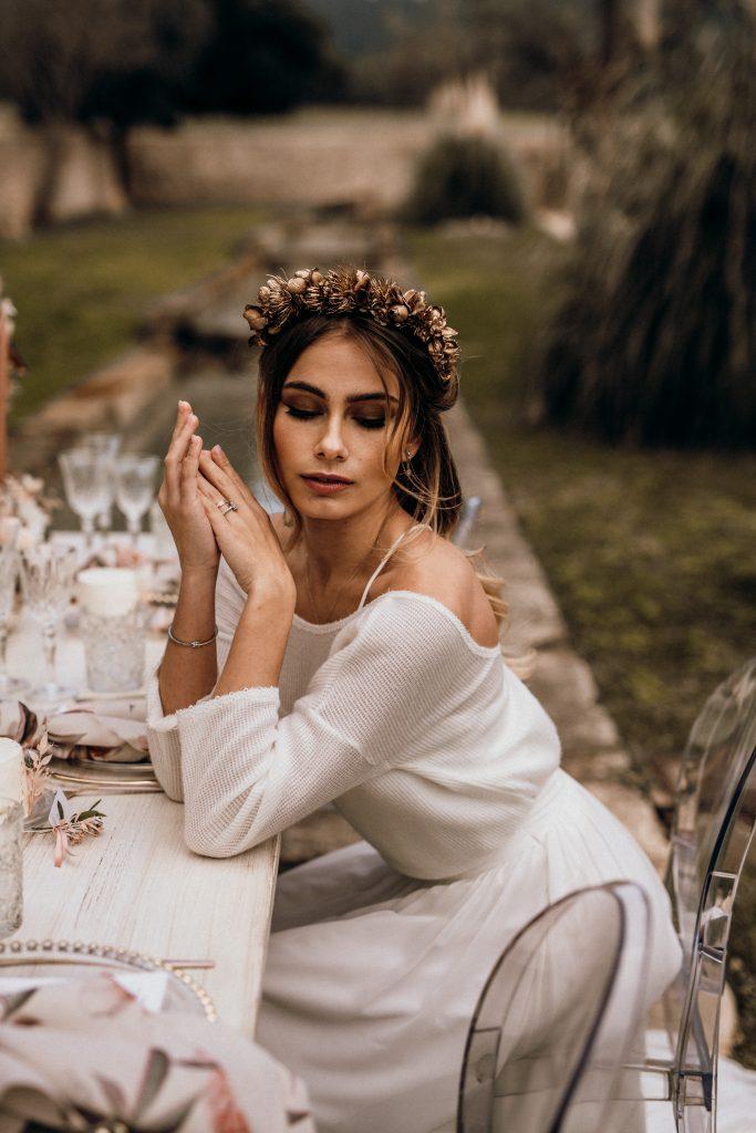 maquillaje novia mallorca